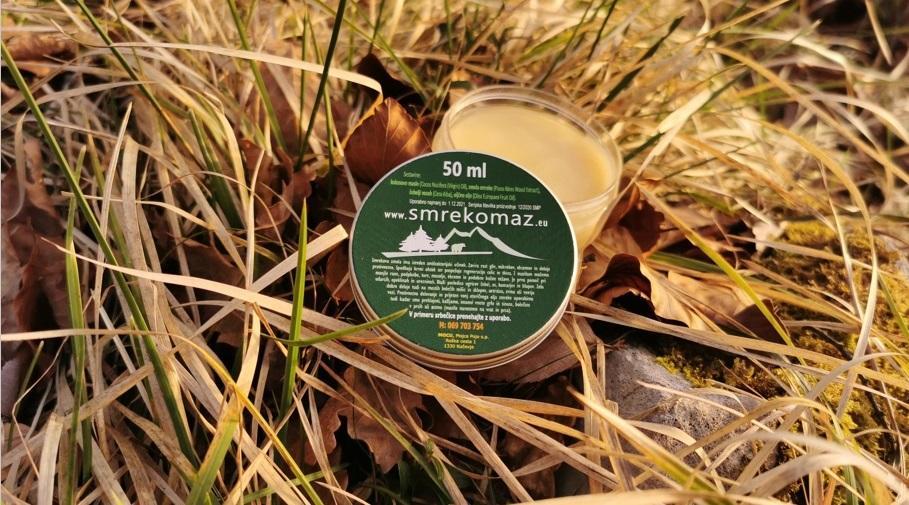 Smrekomaz-smrekovo-mazilo-spruce-balm-Fichtensalbe-50-ml
